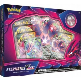 Pokemon TCG: - Pin Box...