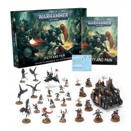 Warhammer 40.000: Piety and...