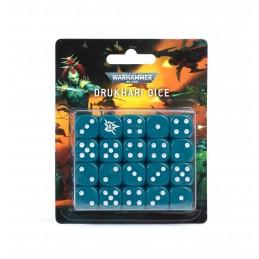 Warhammer 40.000 Drukhari...
