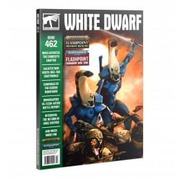 White Dwarf 462 (z kodami...