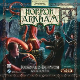 Horror w Arkham (druga...