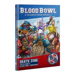 Blood Bowl: Death Zone