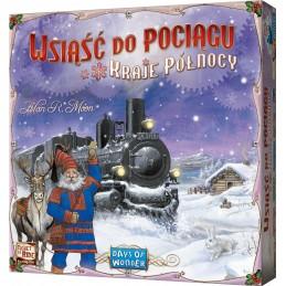Wsiąść do Pociągu: Kraje...