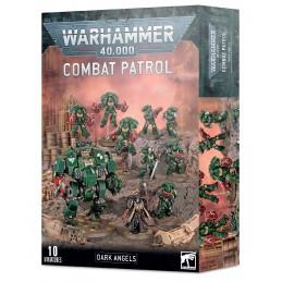 Warhammer 40.000 Combat...
