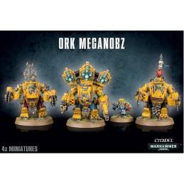 Warhammer 40.000 Meganobz
