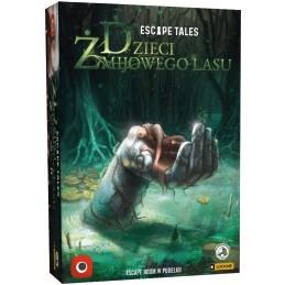Escape Tales: Dzieci...