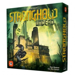 STRONGHOLD UNDEAD WERSJA...