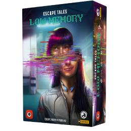 Escape Tales: Low Memory...