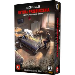 Escape Tales: Rytuał...