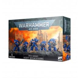Warhammer 40,000 Heavy...