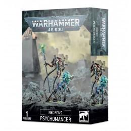 Warhammer 40.000 - Necrons...