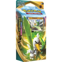 Pokemon TCG: Sword and...
