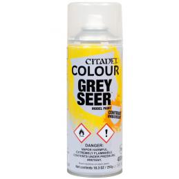 Citadel Colour - Grey Seer...