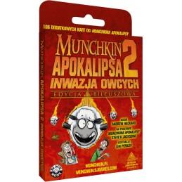 Munchkin Apokalipsa 2:...