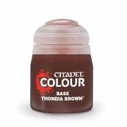 Farba Citadel Thondia Brown...
