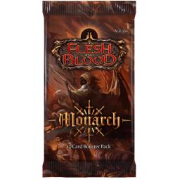 Flesh and Blood TCG Monarch...