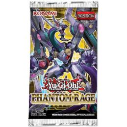 Yu-Gi-Oh! - Phantom Rage...