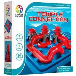 Smart Games - Temple...