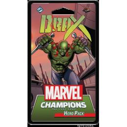 Marvel Champions: Drax Hero...