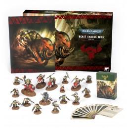 Warhammer 40,000: Beast...