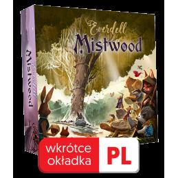 Everdell: Mistwood (edycja...