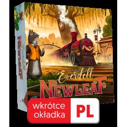Everdell: Newleaf (edycja...