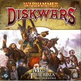 Warhammer: Diskwars - Młot...