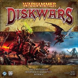 Warhammer: Diskwars -...