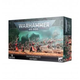 Warhammer 40,000: Adeptus...