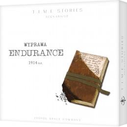 T.I.M.E Stories: Wyprawa...