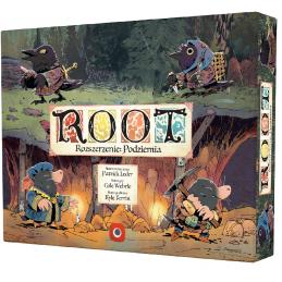 Root: Podziemia PRZEDSPRZEDAŻ