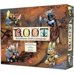 Root: Tryby Leśnogrodu...