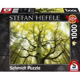 PQ Puzzle 1000 el. STEFAN...