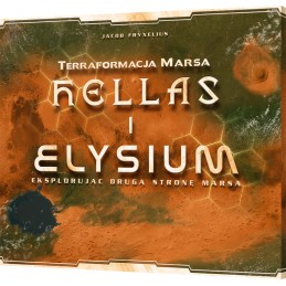 Terraformacja Marsa: Hellas...