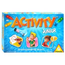 Activity Junior