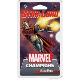 Marvel Champions: Star-Lord...