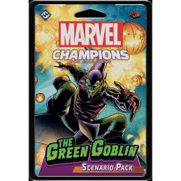 Marvel Champions: Scenario...