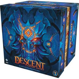 Descent: Legendy Mroku