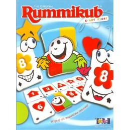 Rummikub Junior/Start Right