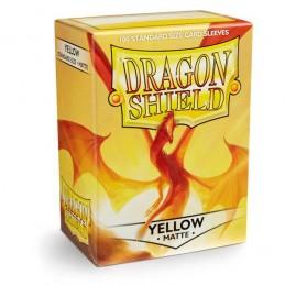 Yellow 'Elichaphaz' Dragons...