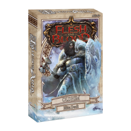 """Flesh and Blood TCG """"Tales..."""