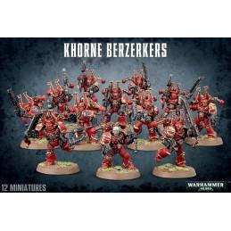 Warhammer 40.000: Khorne...