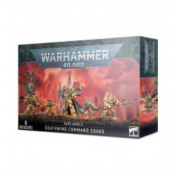 Warhammer 40.000: Deathwing...