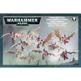 Warhammer 40.000: Tyranid...