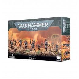 Warhammer 40,000: Wyches