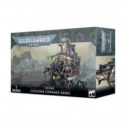 Warhammer 40.000: Catacomb...