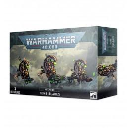 Warhammer 40.000: Tomb Blades