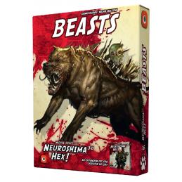 Neuroshima HEX: Beasts...
