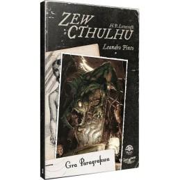 Zew Cthulhu - gra paragrafowa