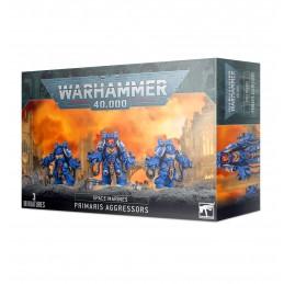 Warhammer 40.000: Primaris...